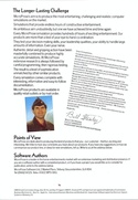 Airborne Ranger microprose catalogue page 2