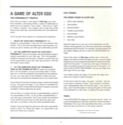 Alter Ego Manual Page 3