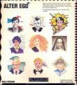 Alter Ego Box Front