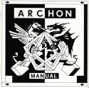 Archon Manual Front Cover