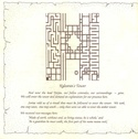 The Bard's Tale clue book page 30
