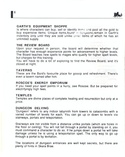 The Bard's Tale manual page 8