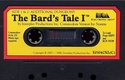 The Bard's Tale Tape 2 side a