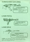 Battletech Weapon and Mech Recognition Guide page 11