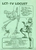 Battletech Weapon and Mech Recognition Guide page 4