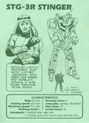 Battletech Weapon and Mech Recognition Guide page 5