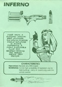 Battletech Weapon and Mech Recognition Guide page 9