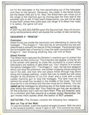 Beach-Head II manual page 6