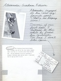 Where in the U.S.A. is Carmen San Diego? Scrapbook page 17