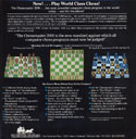 The Chessmaster 2000 inlay back