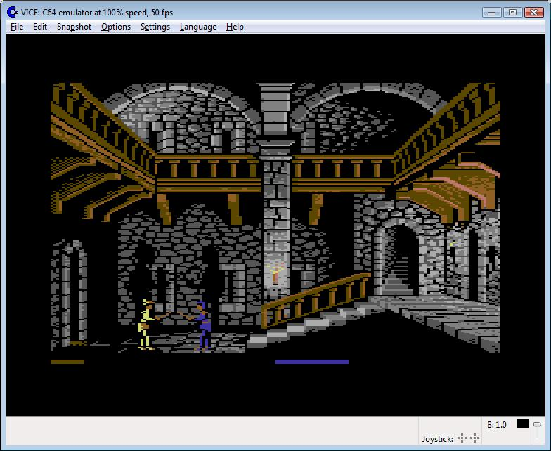 Defender of the Crown screenshot 5