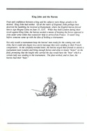 Defender of the Crown manual page 9