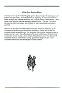 Defender of the Crown manual page 11