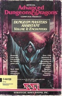 Dungeon Masters Assistant Volume I: Encounters