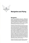 Elite Space Traders Flight Training Manual page 11