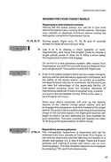 Elite Space Traders Flight Training Manual page 21