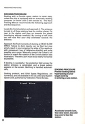 Elite Space Traders Flight Training Manual page 22