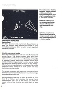 Elite Space Traders Flight Training Manual page 34