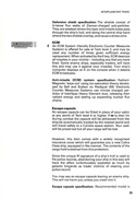 Elite Space Traders Flight Training Manual page 35