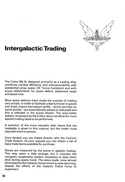 Elite Space Traders Flight Training Manual page 38