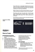 Elite Space Traders Flight Training Manual page 41