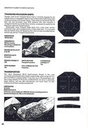 Elite Space Traders Flight Training Manual page 60