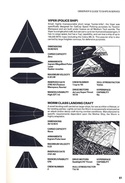 Elite Space Traders Flight Training Manual page 61