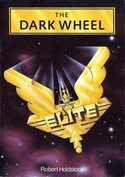 Elite The Dark Wheel novel cover