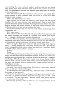Elite The Dark Wheel novel page 16