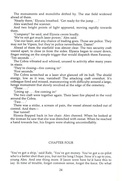 Elite The Dark Wheel novel page 24