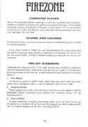 FireZone The Players Guide page 14