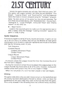 FireZone The Players Guide page 5
