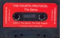 The Fourth Protocol Cassette Side 2