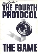 The Fourth Protocol Manual Front Cover