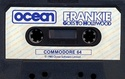 Frankie Goes To Hollywood game tape