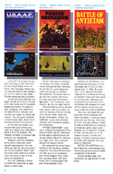 Gemstone Warrior brochure page 2