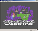 Gemstone Warrior screen shot 1