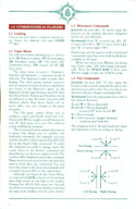 Gemstone Warrior manual page 3