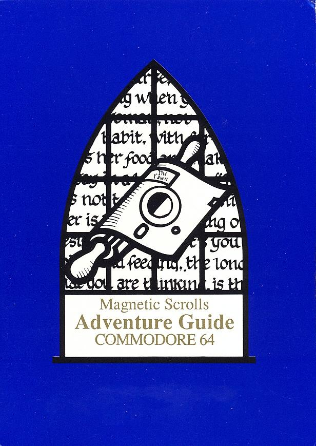 The Guild of Thieves Adventure Guide page 1