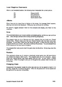 The Guild of Thieves Adventure Guide page 4
