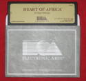 Heart of Africa Disk