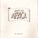 Heart of Africa Manual Front Cover