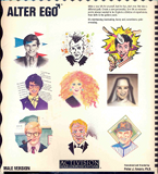 Alter Ego package cover