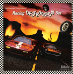 Racing Destruction Set box cover