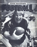 John Madden Football manual page 1