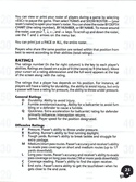 John Madden Football manual page 27