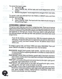 John Madden Football manual page 36