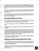 John Madden Football manual page 41