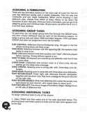 John Madden Football manual page 42