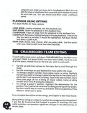 John Madden Football manual page 46